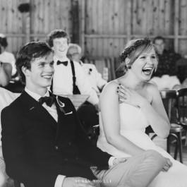 Bruidsfotografie Kleine Melm Soest spontane bruidsfotografie